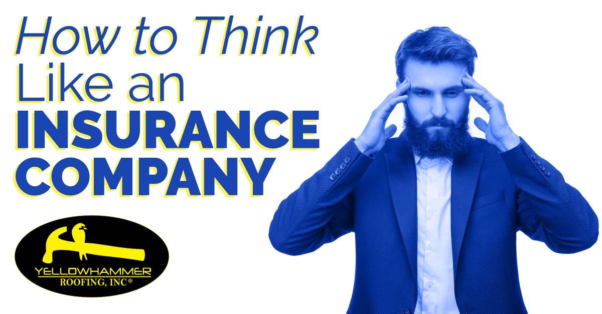 How to Think Like an Insurance Company